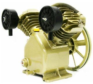 17.5 CFM 145 PSI TWIN CYLINDER AIR COMPRESSOR PUMP