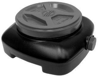Hopkins FloTool 11896 6 Quart Oil Drain Pan Automotive