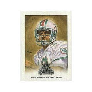 2002 Gridiron Kings #154 Dan Marino: Sports Collectibles