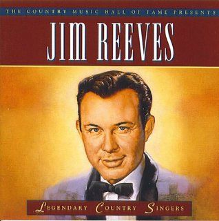 Jim Reeves (Legendary Country Singers): Music