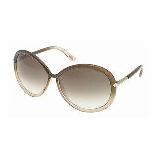 TOM FORD CLOTHILDE TF162 color 98P Sunglasses: Clothing