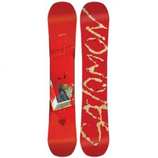 Salomon Snowboards Sabotage Snowboard : Freestyle Snowboards : Sports & Outdoors
