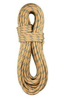 "BlueWater II Plus Static Climbing Rope   13 mm (1/2"") x 300 Feet : Sports & Outdoors"