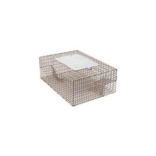 Kness Kage All Live Animal Cage Trap   Sparrow Trap, Model# 161 0 004 [Misc.] : Rodent Traps : Patio, Lawn & Garden