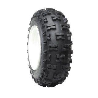 Duro Snow Thrower 2 Ply 16 6.50 8 HF271 Snow Blower Tire: Automotive