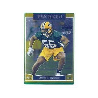 2006 Topps Chrome Special Edition Rookies #168 Abdul Hodge: Sports Collectibles