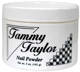 Tammy Taylor Nail Powder 1 Oz True Pink: Beauty