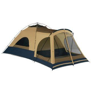 Wenzel Wolf Creek Family Dome Tent: Sports & Outdoors