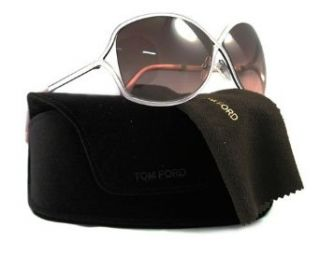 Tom Ford Rickie Sunglasses: Clothing