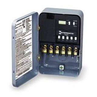 Intermatic ET173C Energy Controls   Electronic Time Switches   24 Hour Electronic