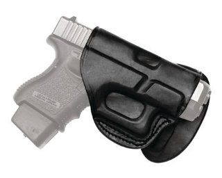 Tagua Gunleather Quick Draw Paddle Holster, Taurus .380 TCP, Right Hand, PD2 160 Sports & Outdoors