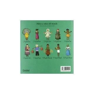 Pequena Romani (Ninos y ninas del mundo series) Patricia Geis 9788498251241 Books