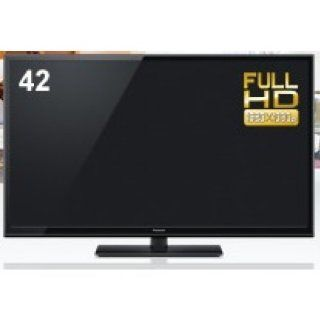 "PANASONIC TH 42LRU6 42"" 1080p LED LCD TV   16:9 / 178� / 178�   1920 x 1080   3 x HDMI   USB   Media Player / TH42LRU6 /: Computers & Accessories"
