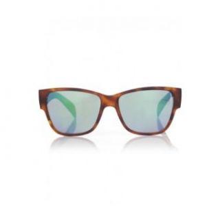 Spektre Jeunesse Doree Sunglasses OS LT BRWN at  Men�s Clothing store