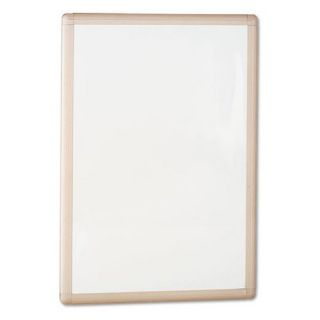 Bush Metal 12 x 17 in. White Board Frame   Dry Erase Whiteboards
