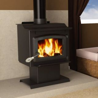 US Stove Pedestal Wood Stove   Wood Stoves
