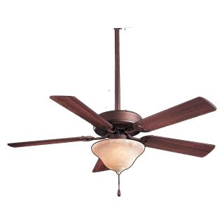 Minka Aire F548 ORB Contractor 52 in. Indoor Ceiling Fan   oil rubbed bronze   Ceiling Fans