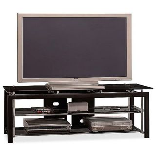 Bush Midnight Mist 59 Inch TV Stand   TV Stands