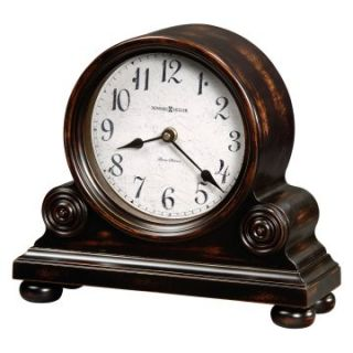 Howard Miller 635 150 Murray 82nd Anniversary Mantel Clock   Mantel Clocks