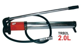 Torin Hand Pump for 100   150 Ton Hydraulic Rams   Equipment
