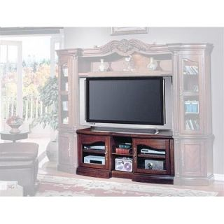 Parker House Kensington Expandable TV Stand   TV Stands