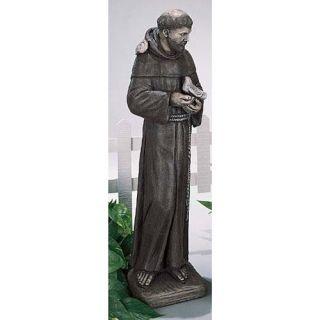 ... Italian St Francis Garden Statue Garden Statues ...