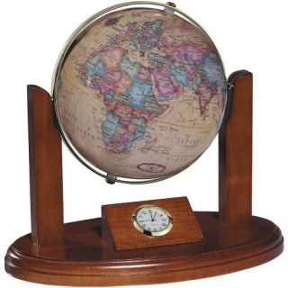 Replogle Executive 6 in. diam. Desktop Globe   Globes