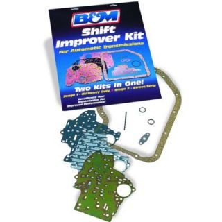 1992 2011 Ford Crown Victoria Automatic Transmission Shift Kit   B & M, B&M Shift improver