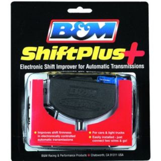 B&M ShiftPlus Automatic Transmission Shift Kit