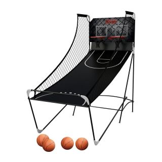 Escalade Sports Harvard Double Shootout Basketball Game   Arcade Basketball Games