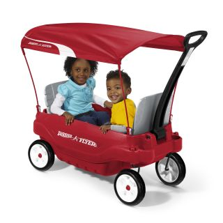 Radio Flyer Ultimate Family Wagon   Kids Wagons