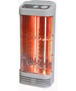 Seasons Comfort Quartz Tower Portable Heater   Portable Heaters