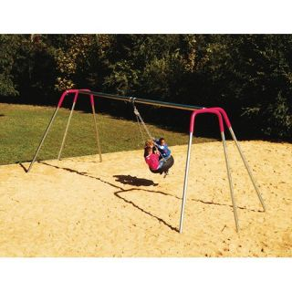 Sportsplay Heavy Duty Tripod Tire Swing   Commercial Playground Equipment