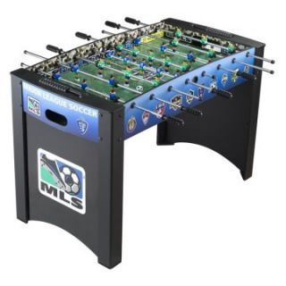 Hathaway MLS Striker II 48 in. Foosball Table   Foosball Tables