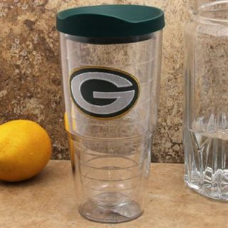 Tervis Tumbler Green Bay Packers 24oz. Logo Tumbler with Lid Pro