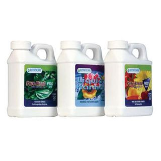 PB Pro Tri Pack 8 oz. Kit   Nutrients