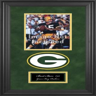 Green Bay Packers 8 x 10 Team Logo Frame with Team Logo