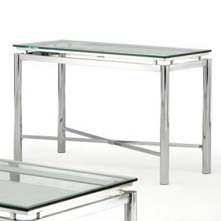 Steve Silver Nova Sofa Table   Console Tables