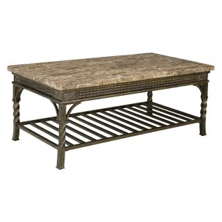 Standard Furniture Cristiano Rectangular Cocktail Table   Coffee Tables