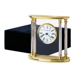 Howard Miller New Orleans Desktop Clock   Desktop Clocks