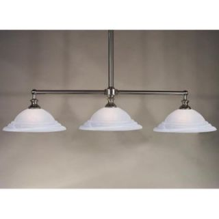 Keenan Pool Table/Island Light   Billiard Lights