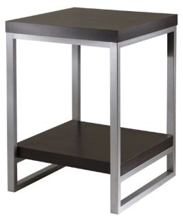 Winsome Jared End Table   End Tables