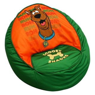 Warner Brothers Scooby Doo Roh Roh Bean Chair   Bean Bags