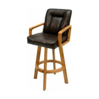 Douglas Casual Living Nadine Bar Stool   Bar Stools