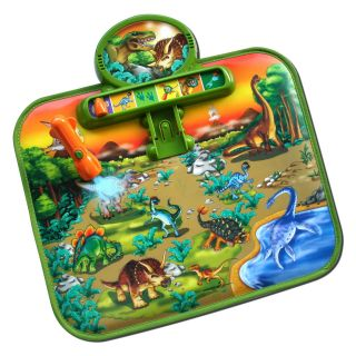 Kidz Delight Dinosaur World of Discovery   Learning Aids