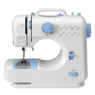 Lil Sew & Sew LSS 505LX 8 Stitch Desktop Sewing Machine   Sewing Machines