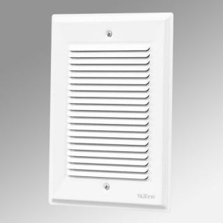 Nutone Louvered Grille Wired Door Chime   Doorbells
