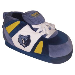 Comfy Feet NBA Sneaker Boot Slippers   Memphis Grizzlies   Mens Slippers