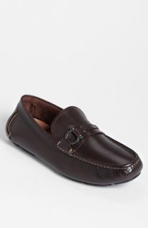 Salvatore Ferragamo Sabatino Driving Shoe
