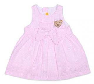 Steiff Baby M�dchen Kleid 6232308, Gr. 56, Mehrfahrbig (0002): Bekleidung